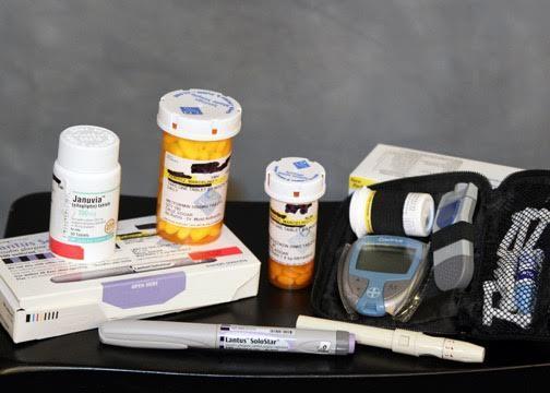 Ramirez's daily medications in 2011.
