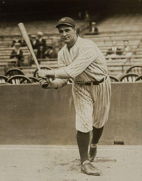 There are questions of whether Yankee great Lou Gehrig died of ALS or from head trauma, says Howard Markel.
