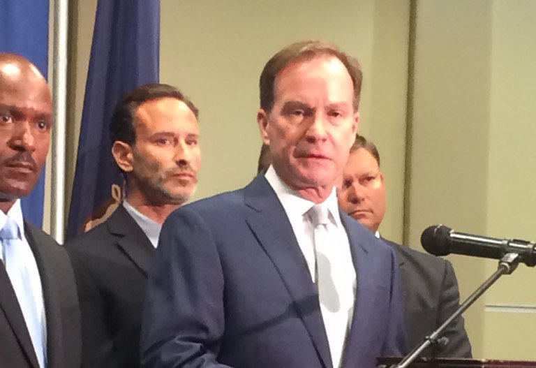 Attorney General Bill Schuette faces legal complexities in his civil lawsuit to acquire damages for Flint.