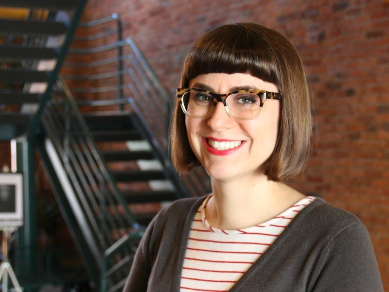 Rebecca Kruth