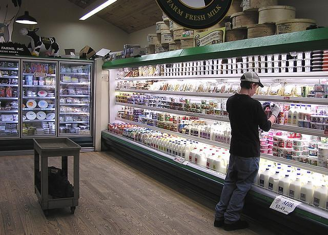 Michigan Legislature votes to ban local food, beverage taxes