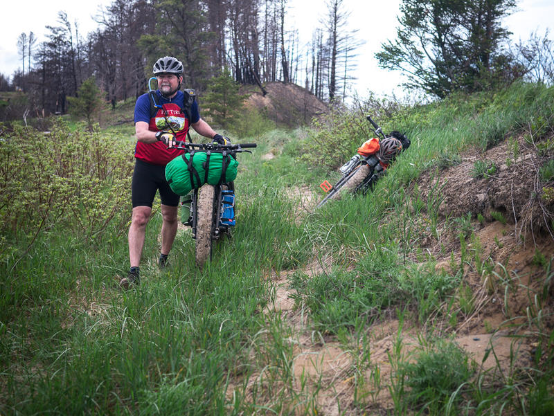 Activities like trail riding and paddleboarding are growing in popularity in Michigan.