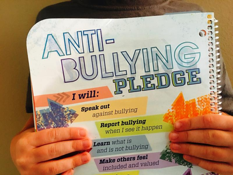 October is National Bullying Prevention Month, so it's a good time to take a look at how well Michigan schools are doing in their efforts to curb bullying.