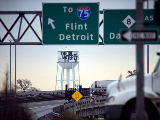 University of Michigan Professor Rosina Bierbaum says scandals like Flint's water crisis have eroded public trust in the safety of drinking water