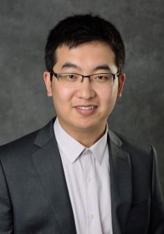 Mi Zhang is an assistant professor of electrical and computer engineering in the MSU College of Engineering,