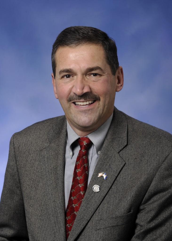 Republican Representative Peter Pettalia