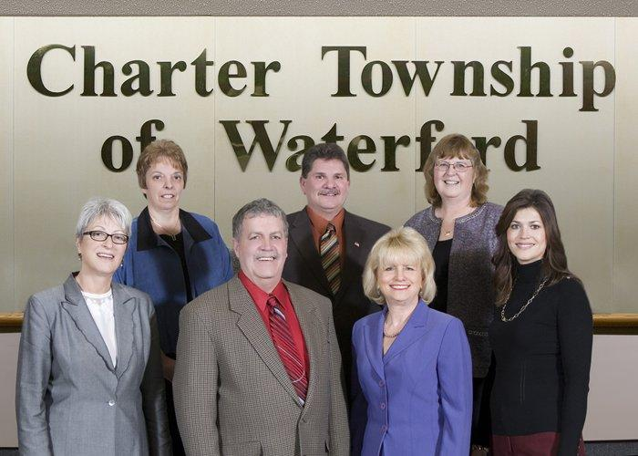 Waterford Township Board of Trustees
