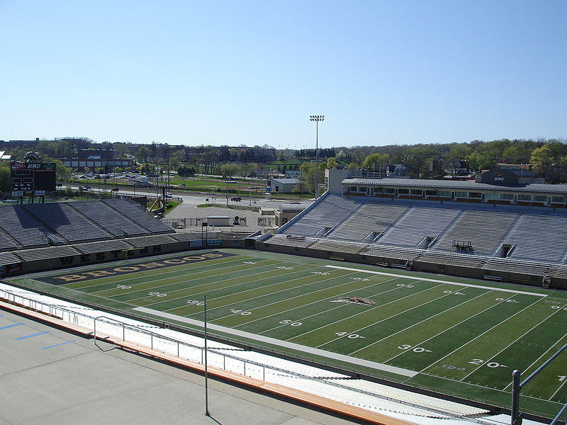 western michigan stadium