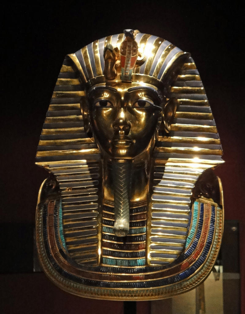 Exploring The Curse Of King Tut's Tomb Nearly A Century
