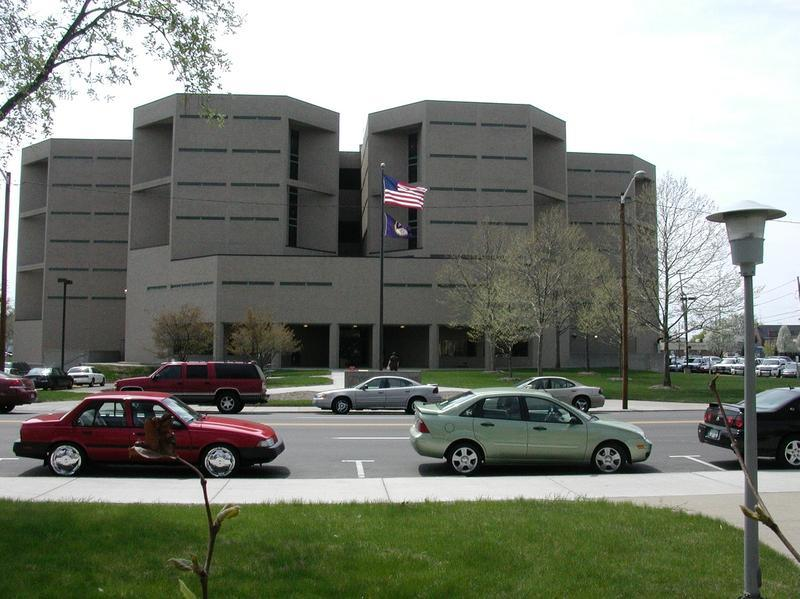 Genesee County Jail