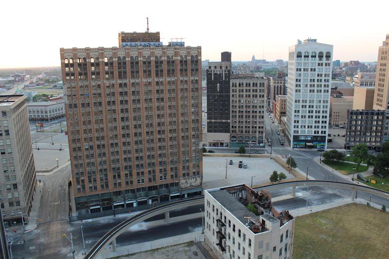 Midtown, Detroit