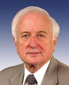 U.S. Rep. Sander Levin
