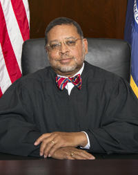 Michigan Supreme Court Chief Justice Robert Young Jr
