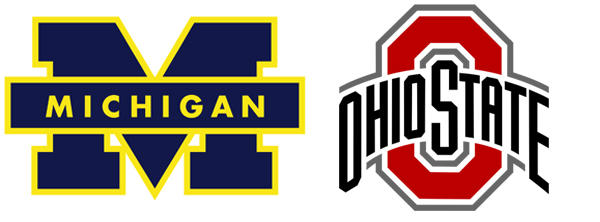 Image result for ohio state michigan