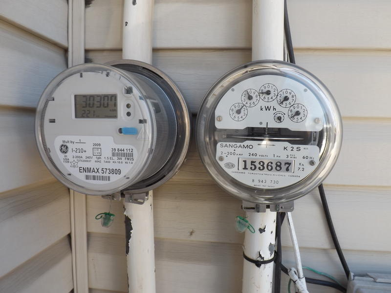 Install Utility Meters : Consumer s energy plans to install million smart