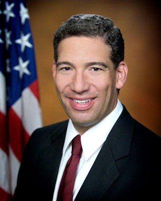 Patrick Miles, Jr., U.S. Attorney for the Western District of Michigan.
