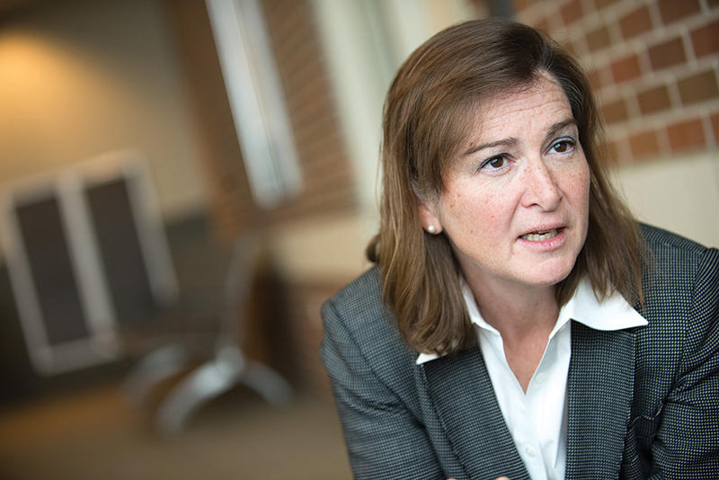 Barbara McQuade, a graduate of the University of Michigan Law School, was appointed by President Obama as the U.S Attorney for the Eastern District of Michigan in 2010.