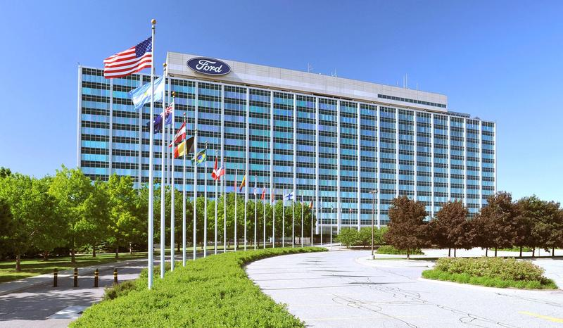 Record profits and sales weren't enough to keep Ford Motor from hiring a new CEO this week.
