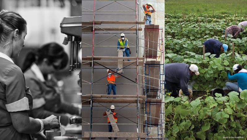 Michigan's economy depends on these workers