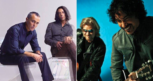 Enter to win tickets to see hall oates with tears for fears enter to win tickets to see hall oates with tears for fears m4hsunfo