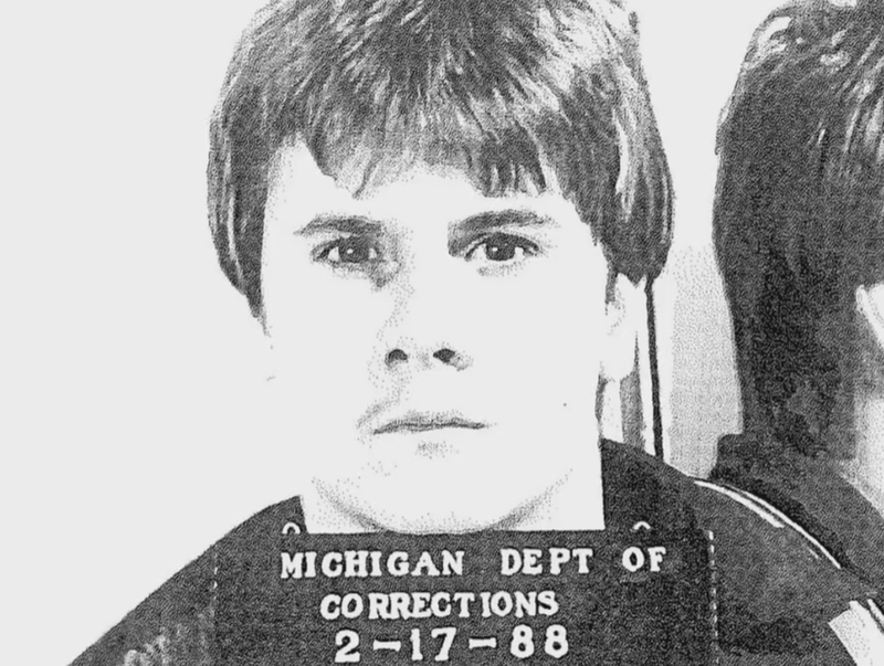 "Richard Wershe Jr. (""White Boy Rick"") received a life sentence because he was caught as a 16-year-old with eight kilos of cocaine in Detroit in the 1980s. The documentary about him entitled ""White Boy"" is premiering at the Freep Film Festival."