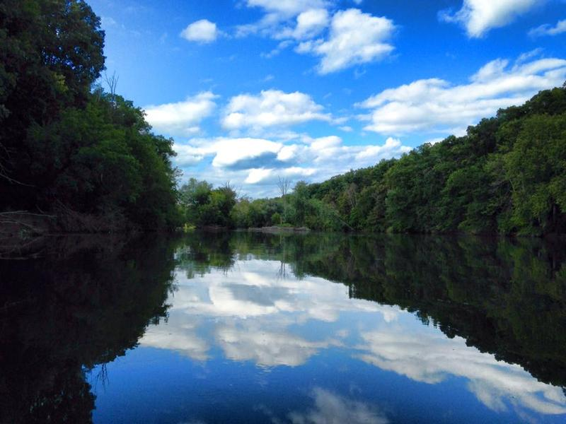 Flitn River