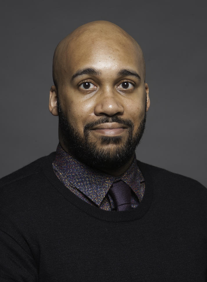 Meet the city of Detroit's Chief Storyteller: Aaron Foley