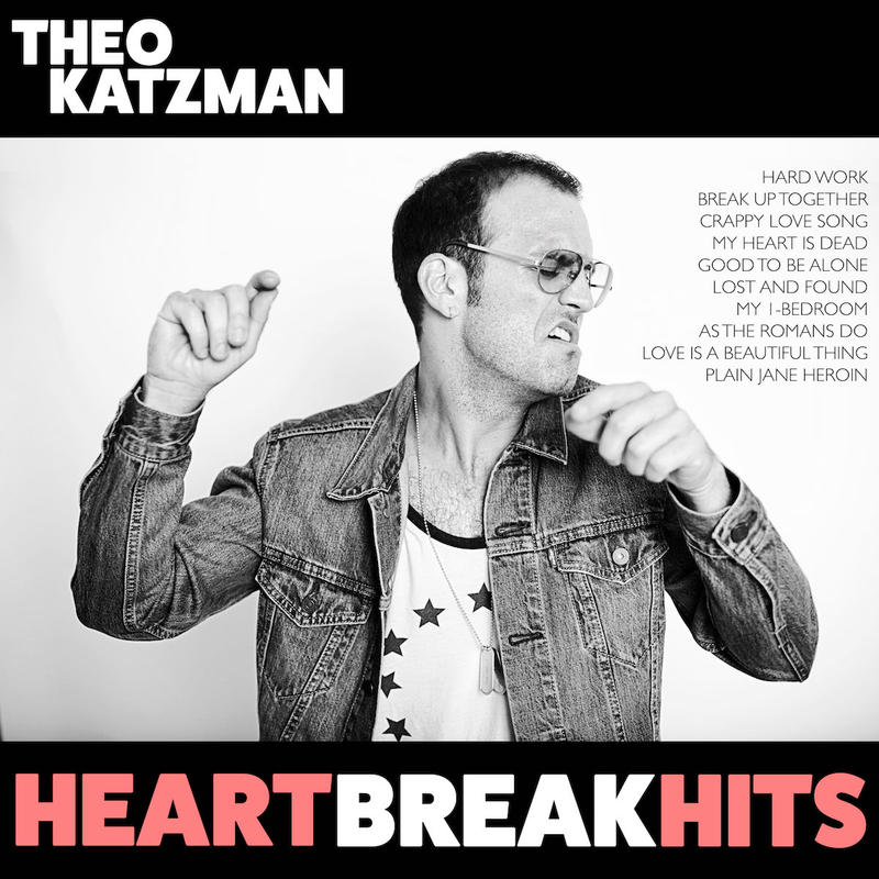Theo Katzman attended University of Michigan and is part of the Ann Arbor band, Vulfpeck.