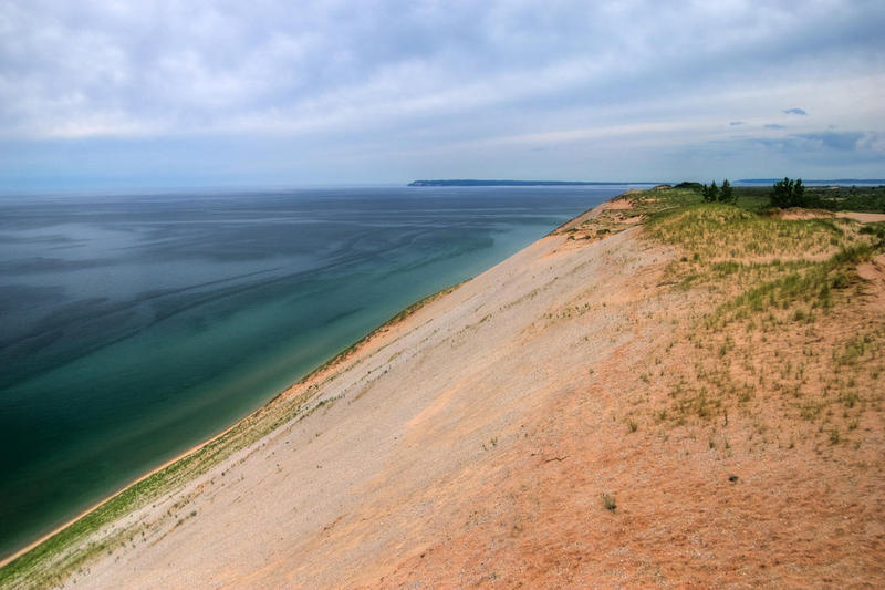 The Grand Traverse Land Conservancy hopes to raise $7.1 million.