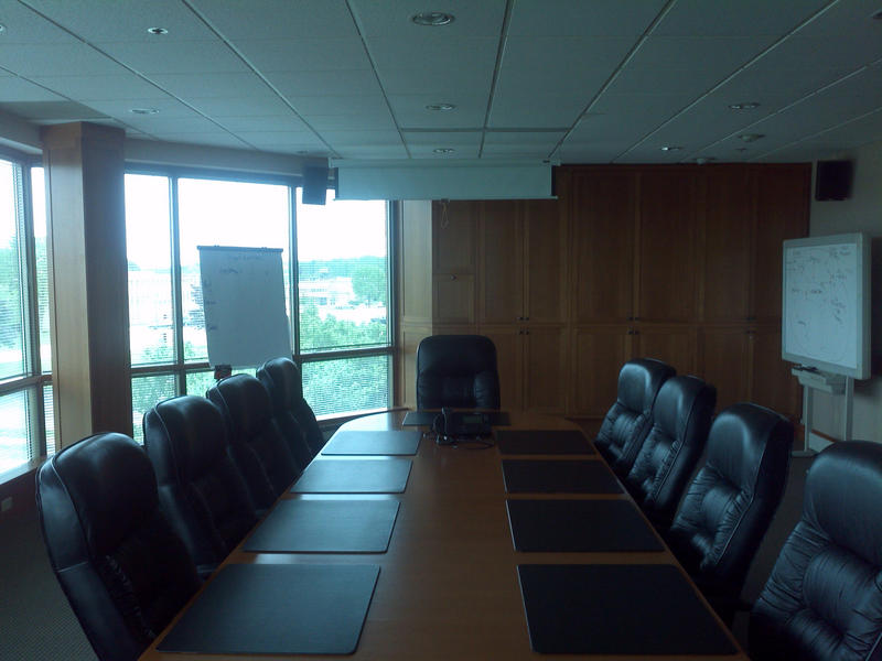 Venture capitalists can help a business idea grow from the whiteboard to the board room.