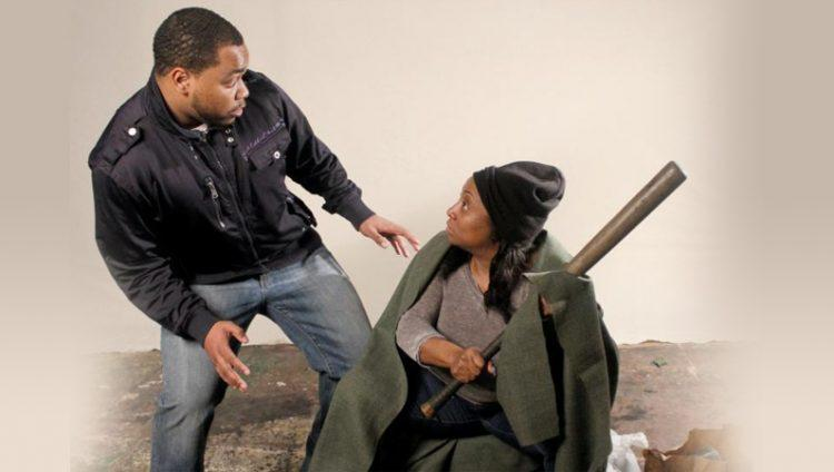 The Detroit Repertory Theatre is wrapping up its 60th year with a production of