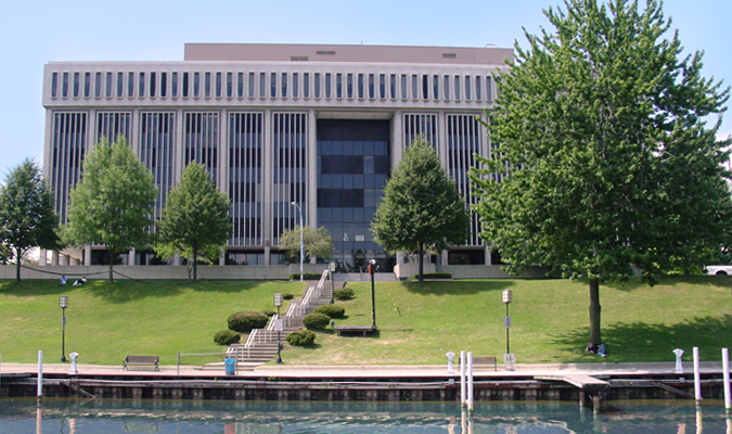 Macomb County Circuit Court