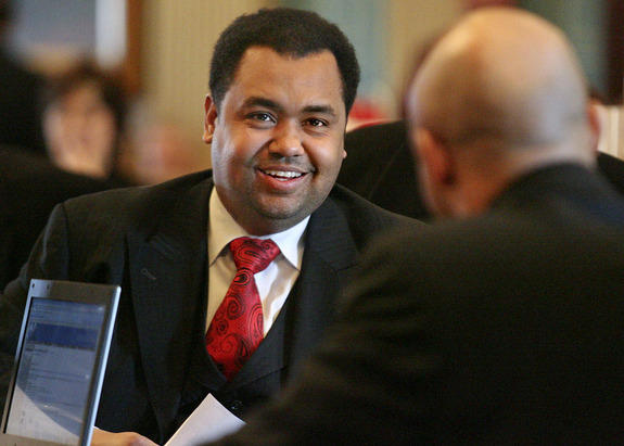 Coleman Young II is running for Mayor of Detroit.