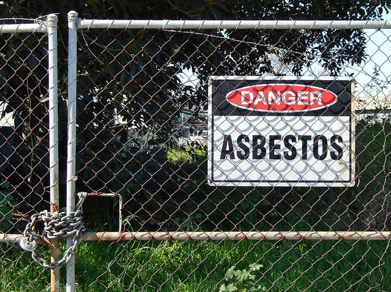 There is no such thing as a safe level of exposure to asbestos, Dr. Harbut said.