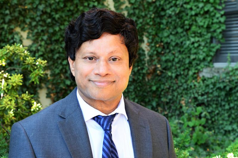 Shri Thanedar says Michigan should spend more resources investing in programs to benefit its residents. He's a candidate for the Democratic nomination to be Michigan's next governor.