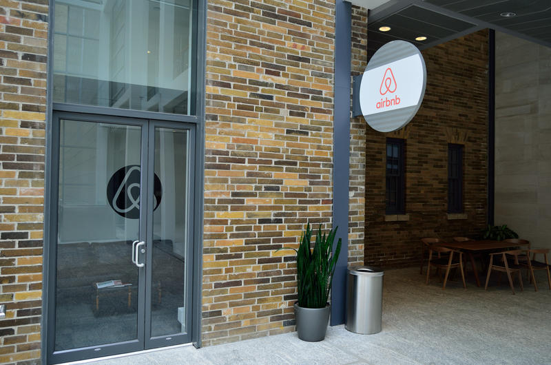 Both houses of the Michigan legislature are considering a bill to wrest control of private dwelling rentals, like Airbnb, from local governments.