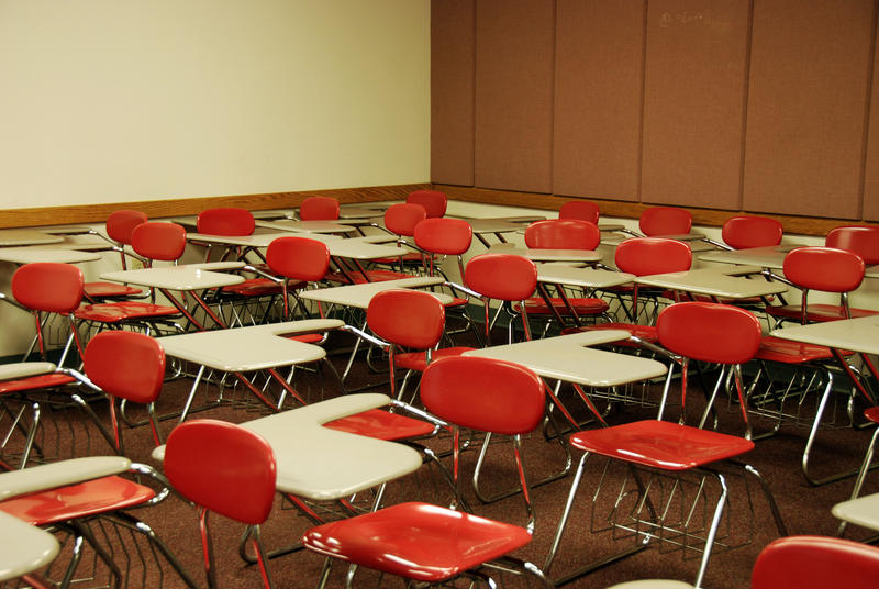 As Michigan suffers from chronic absenteeism, Grand Rapids Public Schools has made marked improvements.
