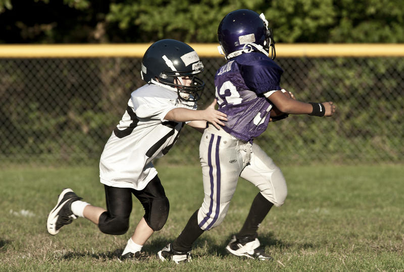 Steps are being taken to make football safer for all ages. But will people still let their kids play?