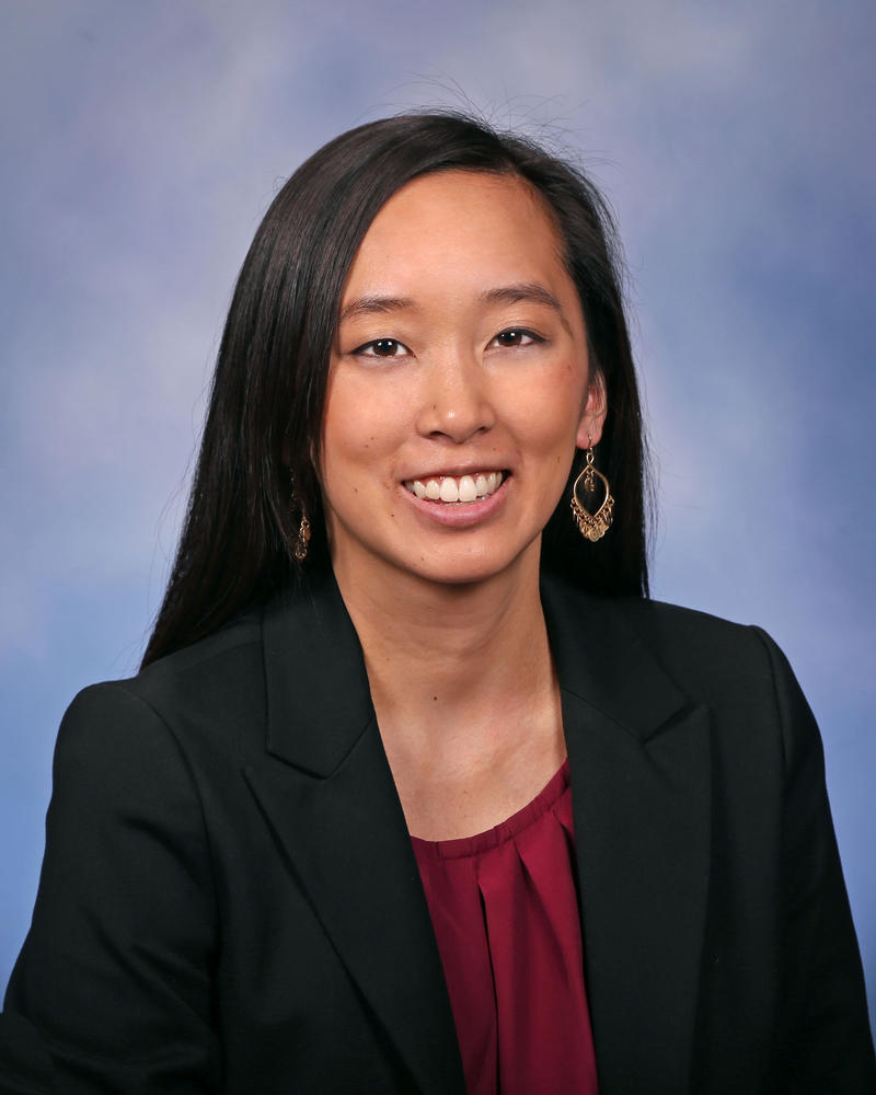 State Representative Stephanie Chang