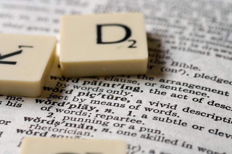 word desc