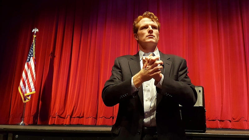 Rep. Joe Kennedy III, D-MA