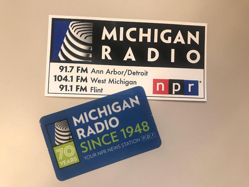 Radio station giveaways