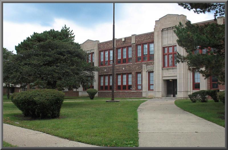 Palmer Park Preparatory Academy.