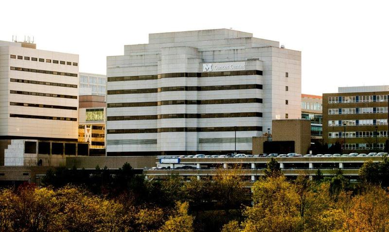 The University of Michigan's Comprehensive Cancer Center