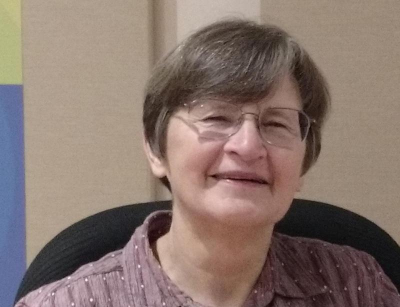 Sybil Kolon
