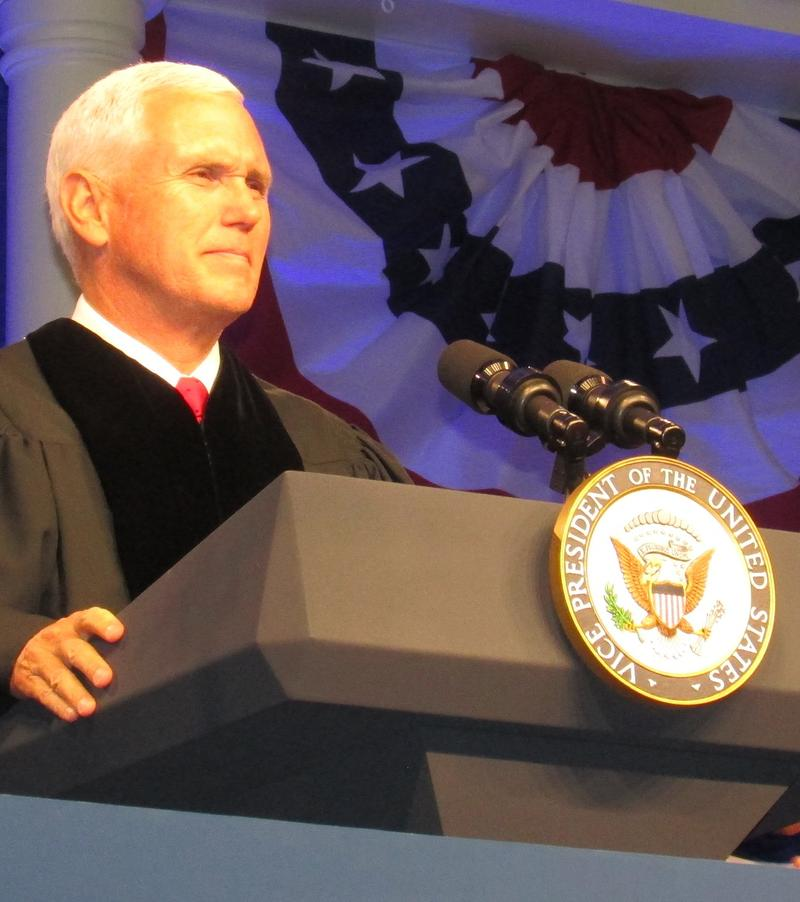 01294e51f Vice President Pence will be in Michigan to raise money for Republican  governor candidate