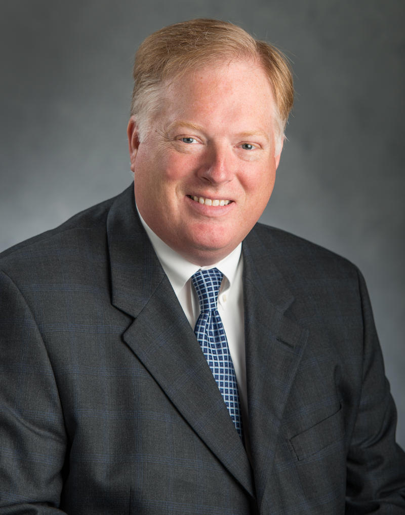 Bill Beekman has been serving as the interim athletic director since February. Pending the Board of Trustee's approval, he will continue in a permanent capacity.