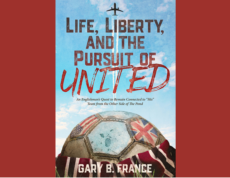 book cover of Life, Liberty, and the Pursuit of United