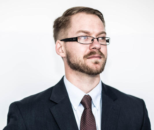 Niles Niemuth is running for congress in Michigan's 12th congressional district as a member of the Socialist Party.
