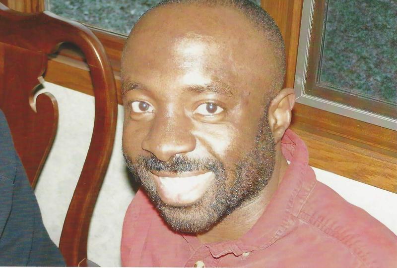 Francis Anwana